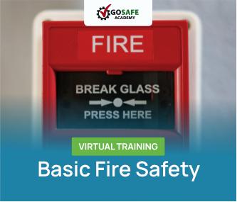Basic Fire Safety Virtual Training
