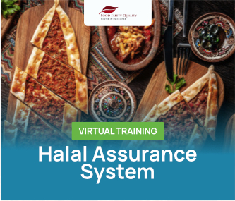 Halal Assurance System Virtual Training Batch 2 - 2021