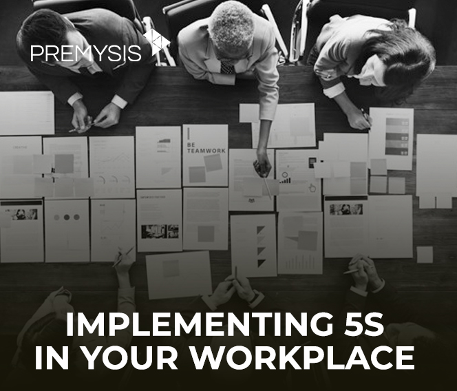 Implementing 5S in Your Workplace Jakarta