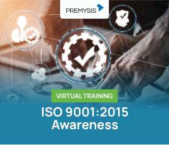 ISO 9001:2015 Awareness Virtual Training