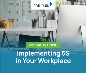 Implementing 5S in Your Workplace Virtual Training Batch 2 - 2021