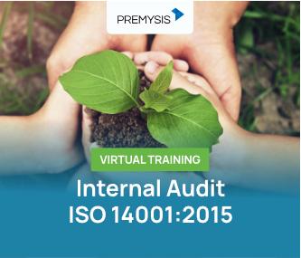Internal Audit ISO 14001:2015 Virtual Training Batch 4 - 2021