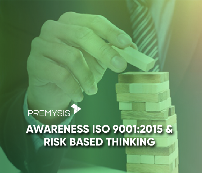 Awareness ISO 9001:2015 Surabaya