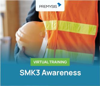 SMK3 Awareness Virtual Training Batch 2 - 2021