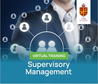 Supervisory Management Virtual Training