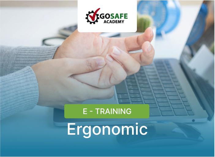 E-Training Ergonomic
