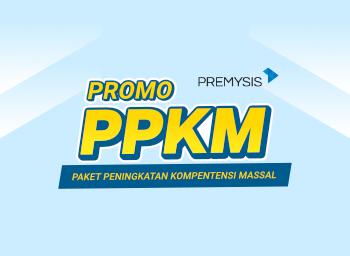 PROMO PPKM: Paket Peningkatan Kompetensi Massal