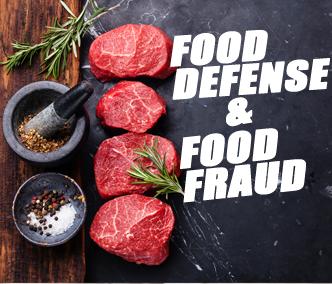 Food Defense and Food Fraud Surabaya