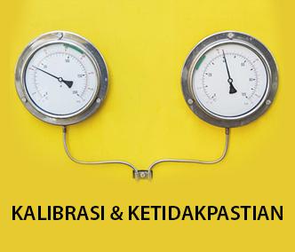 Kalibrasi & Ketidakpastian Jakarta